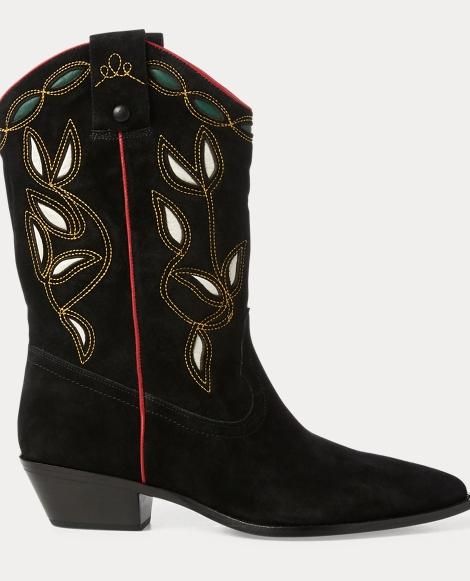 Makayla Cowboy Boot