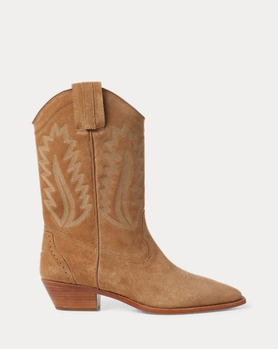 Maila Cowboy Boot