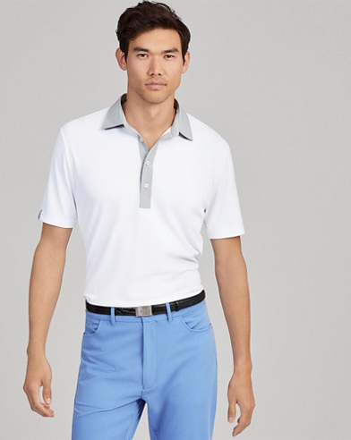 RLX x Billy Horschel Polo