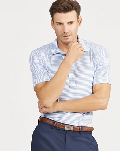 Active Fit Performance Polo