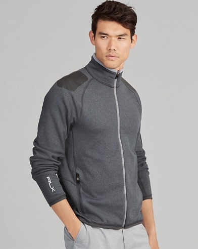 Stretch Fleece Jacket