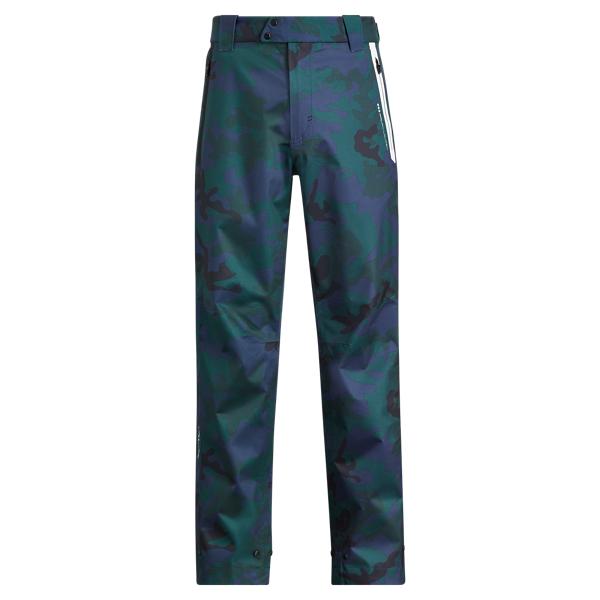 Ralph Lauren Waterproof Pant Blackwatch Rlx Camo Xs
