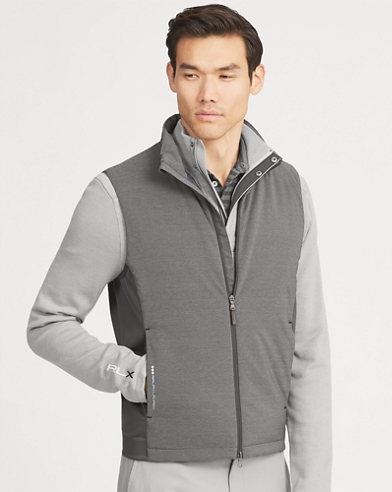 Water-Repellent Vest