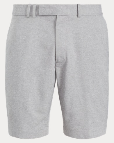 Tailored Fit Performance Short