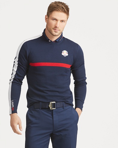 U.S. Ryder Cup Team Sweater