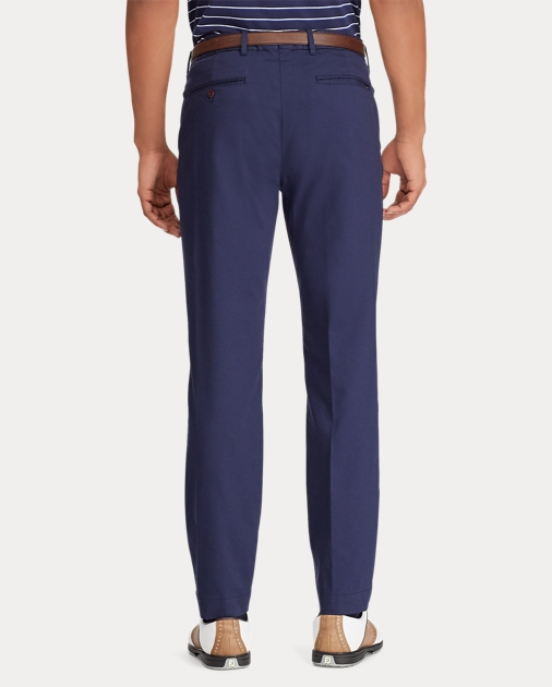 Polo Golf Tailored Fit Performance Pant 4