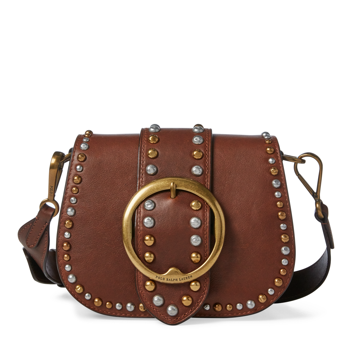 505ec220 Studded Lennox Crossbody Bag