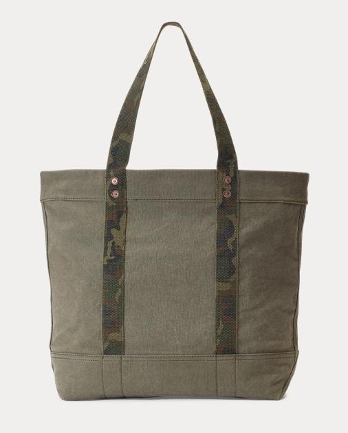 Bag Military Canvas Canvas Tote Canvas Tote Military Bag Military W2IEHD9