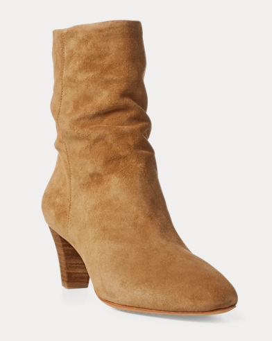 Raina Suede Boot