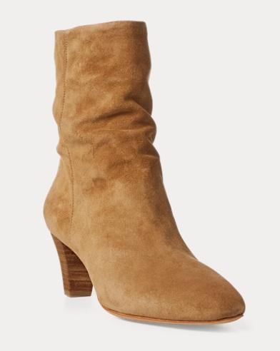 Raina Suede Boot