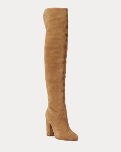 e7aff4f58e6 Ralph Lauren DE Designer Boots - Ankle Boots
