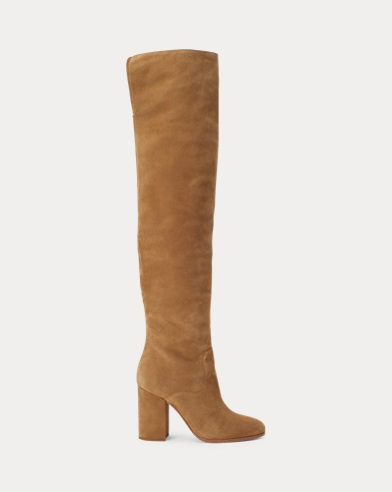 Emmalyn Thigh-High Boot