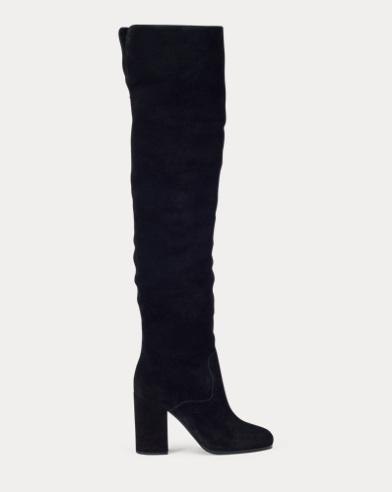 Emmalyn Thigh-High Boot