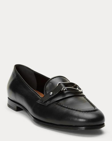 Bailee Leather Loafer