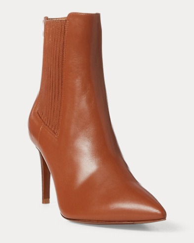 Tamsyn Nappa Leather Boot