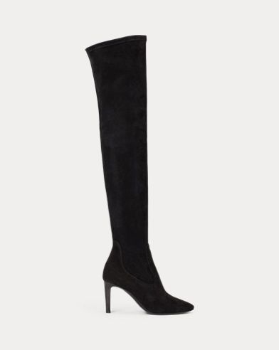 Toni Suede Boot