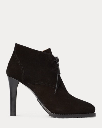 Wynter Suede Boot