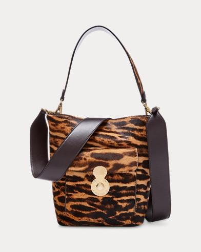 Haircalf Mini RL Bucket Bag