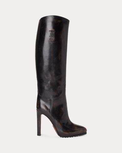 Remmy Calfskin Boot
