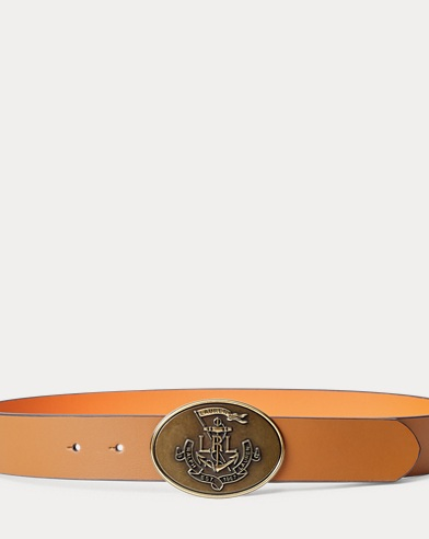 Anchor Reversible Belt