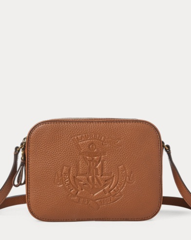 Anchor Leather Camera Bag