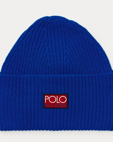 Gorro Polo Hi Tech
