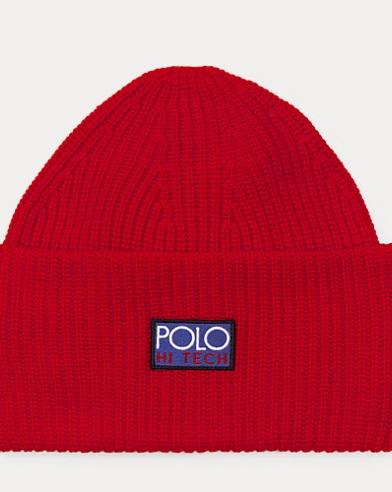 Bonnet Polo HiTech
