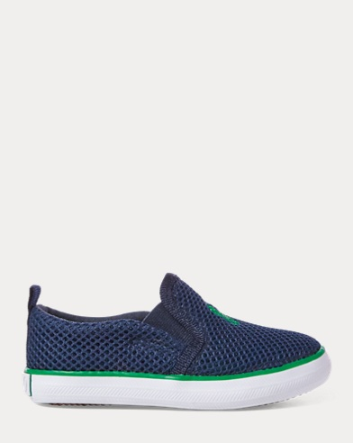 Kenton II Mesh Sneaker