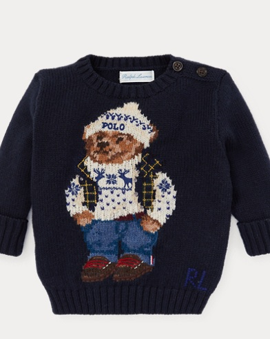 a1a2e04aaf Baby Boy & Infant Clothing, Accessories, & Shoes | Ralph Lauren
