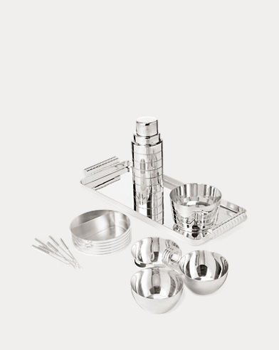Montgomery Barware Collection