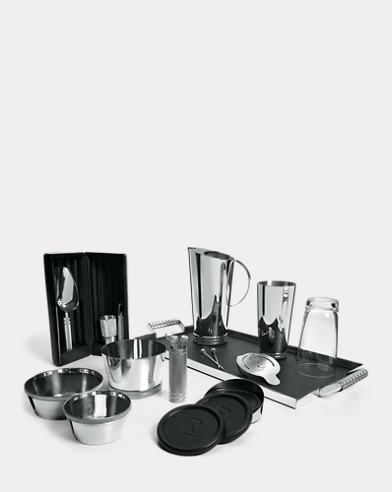 Paxton Barware Collection