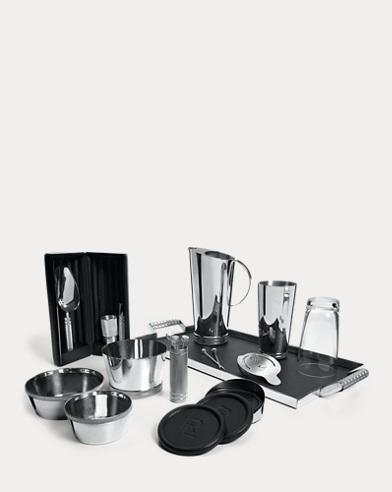 Paxton Barware Collection