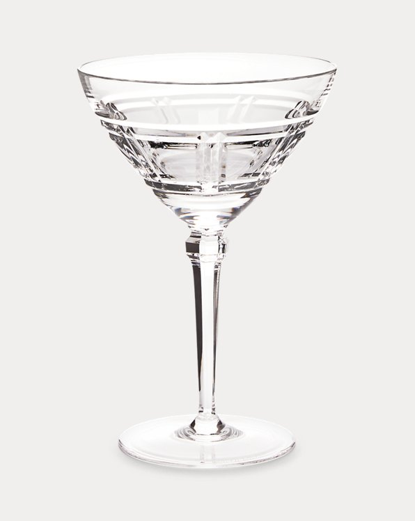 Bicchiere da Martini Greenwich