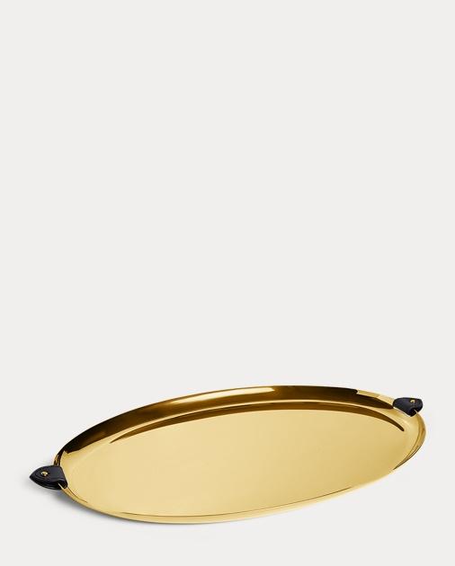 Wyatt Oval Platter