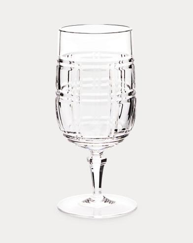 Greenwich Iced Beverage Glass