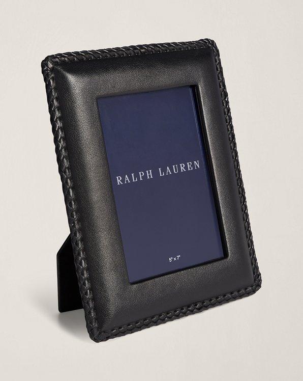 Faye Leather Frame