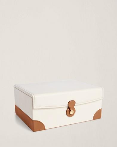 Schachtel Ryan