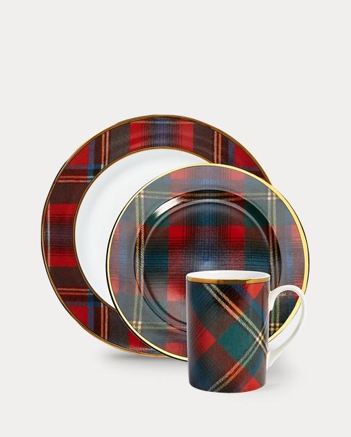 Alexander Dinnerware Collection