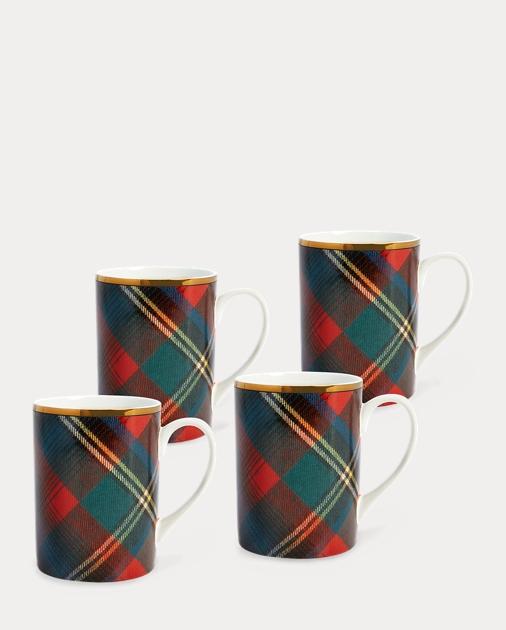 Alexander Mug Set