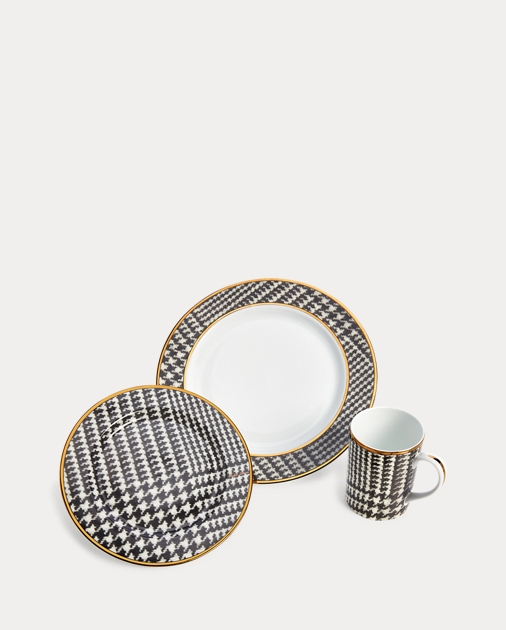 Wessex Dinnerware Collection