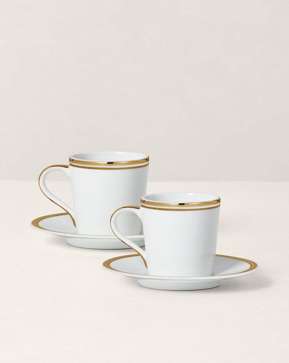 Wilshire Espresso Cup Set