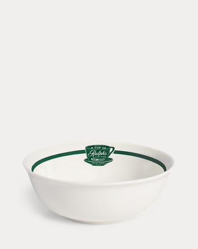 Ralph's Cereal Bowl