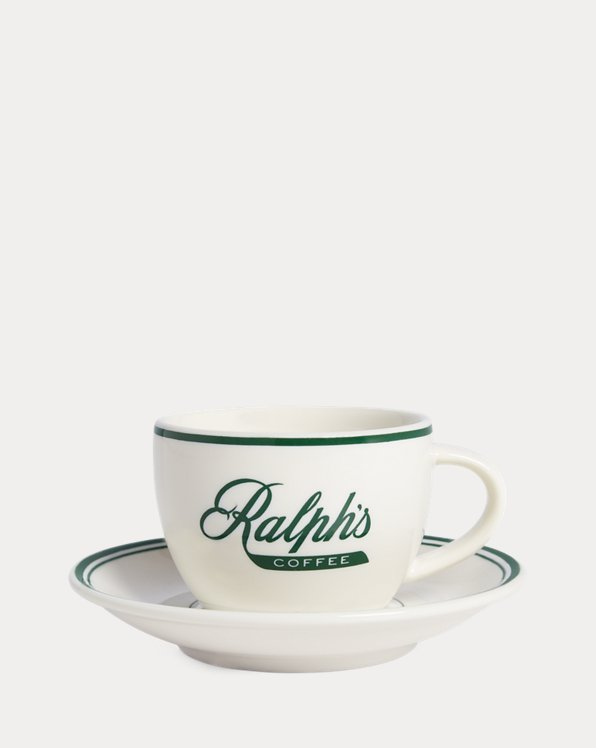 Ralph's Dinnerware Collection