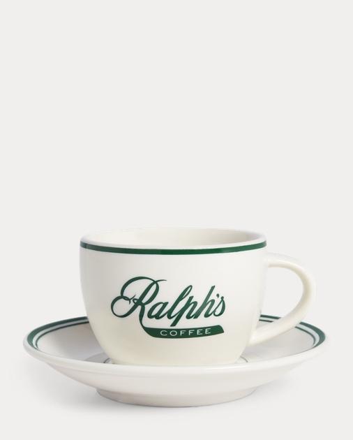 Ralph's Coffee Espresso Cup
