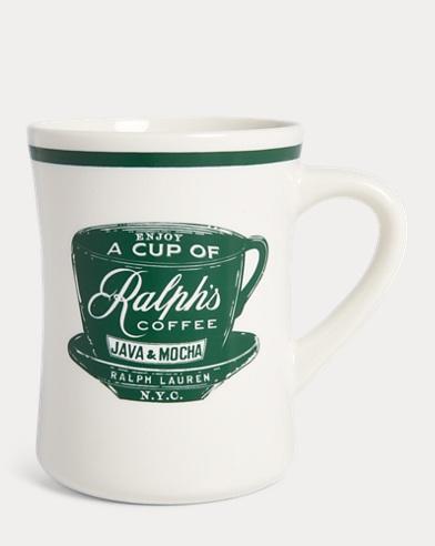 Ralph's Coffee Breakfast Cup