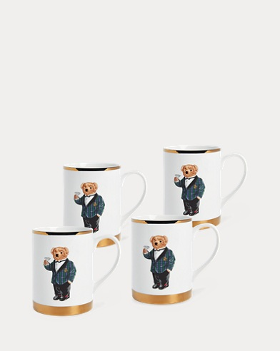 Thompson Mug Set