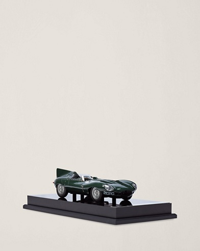 1955 Jaguar XKD