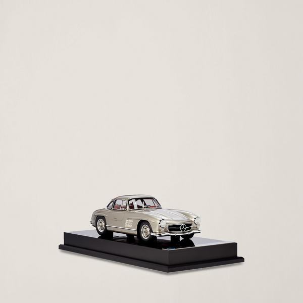 Mercedes-Benz Gullwing Coupe