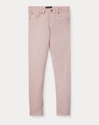 Pink Pony Skinny Jean