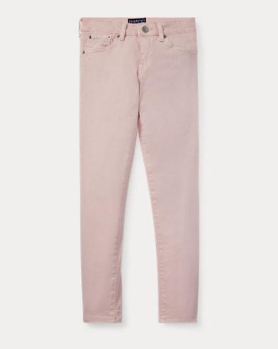 Pink Pony Skinny Trouser
